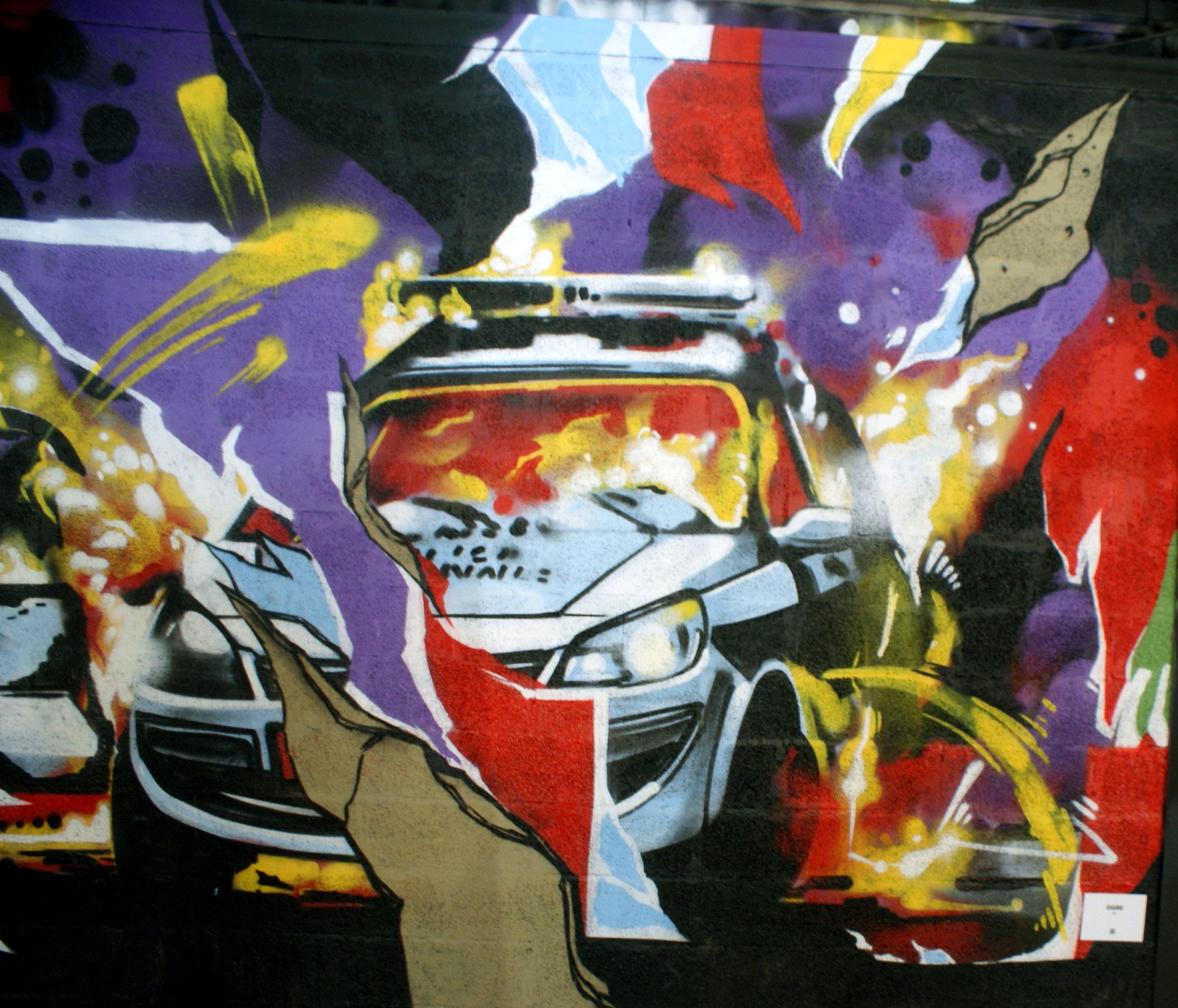 [street art-rue et manifs] Peinture fraîche, à Lyon 2019 et 2020 - Page 5 A1088