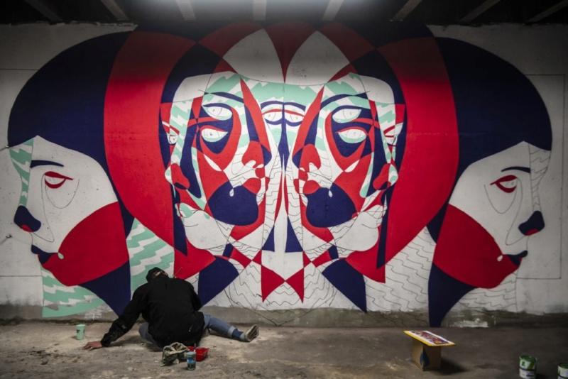 [street art-rue et manifs] Peinture fraîche, à Lyon 2019 - Page 3 A1100