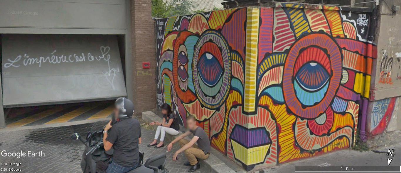 [street art-rue et manifs] Peinture fraîche, à Lyon 2019 et 2020 - Page 6 A1111