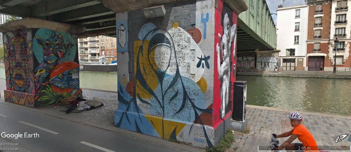 [street art-rue et manifs] Peinture fraîche, à Lyon 2019 et 2020 - Page 6 A1113
