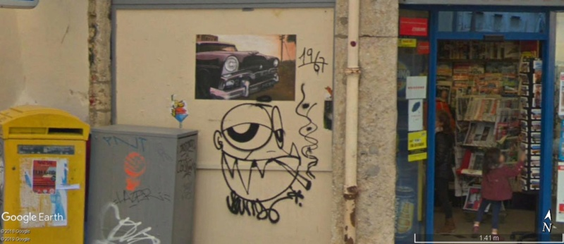 [street art-rue et manifs] Peinture fraîche, à Lyon 2019, 2020 ET 2021 - Page 4 A1145