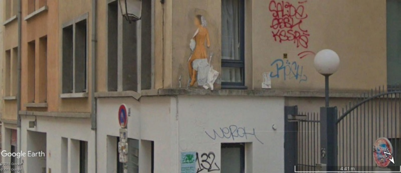 [street art-rue et manifs] Peinture fraîche, à Lyon 2019 et 2020 - Page 6 A1146