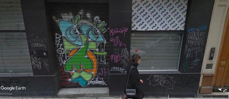 [street art-rue et manifs] Peinture fraîche, à Lyon 2019 et 2020 - Page 6 A1147