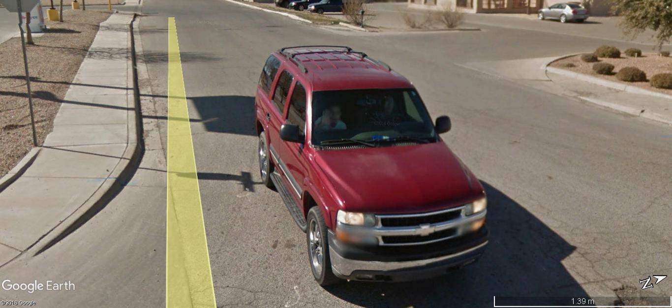 STREET VIEW : un coucou à la Google car  - Page 46 A115