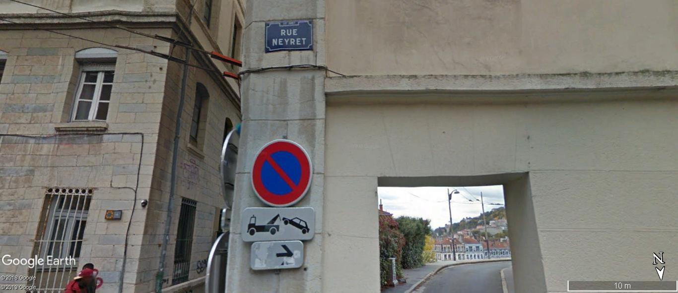 [street art-rue et manifs] Peinture fraîche, à Lyon 2019 - Page 8 A1150