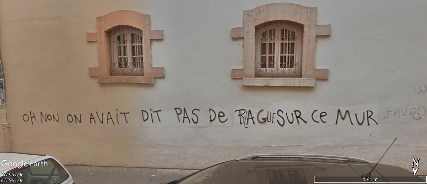 [street art-rue et manifs] Peinture fraîche, à Lyon 2019 - Page 10 A1166
