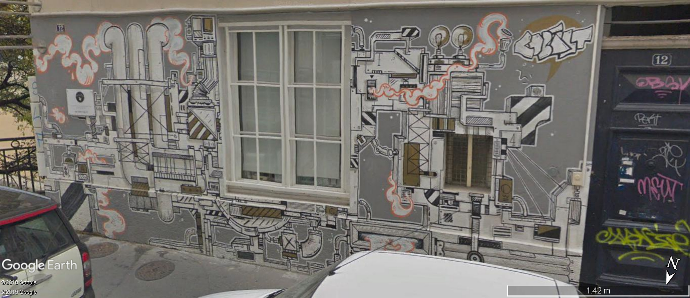 [street art-rue et manifs] Peinture fraîche, à Lyon 2019 - Page 10 A1167