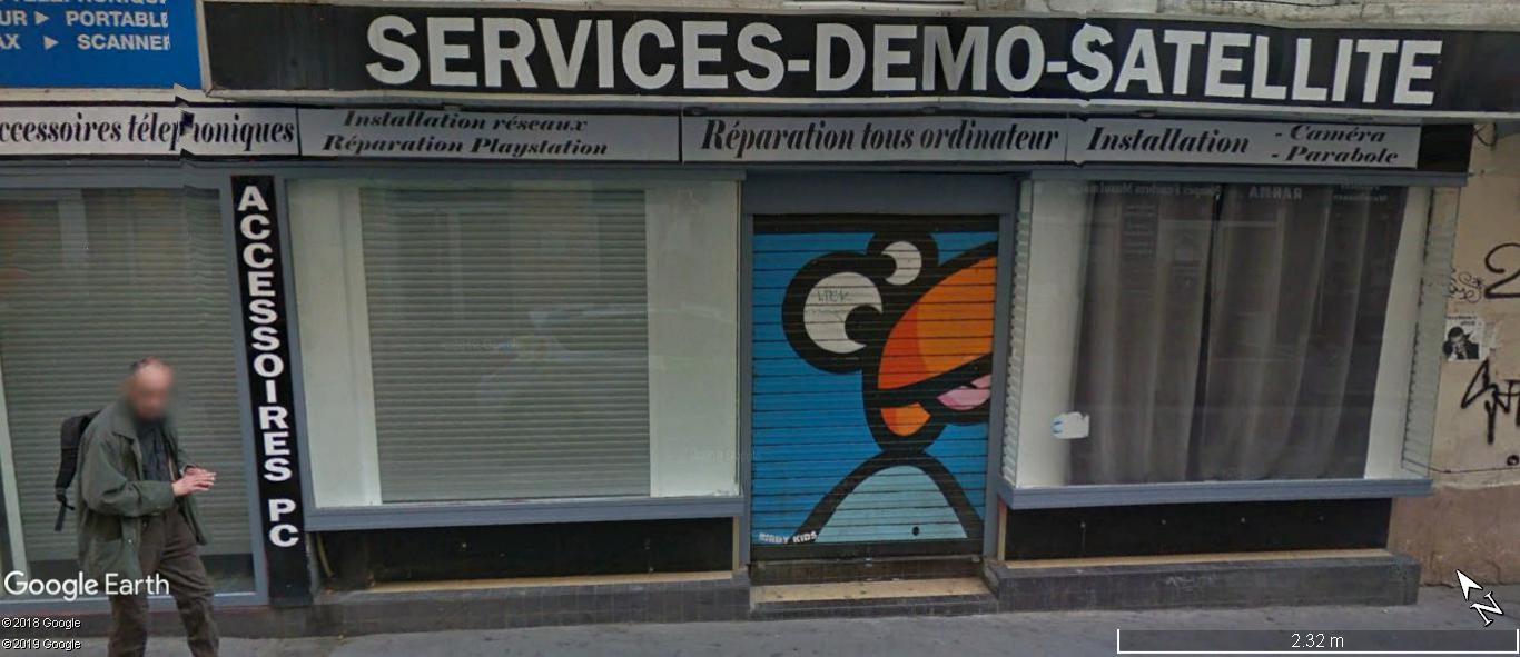 [street art-rue et manifs] Peinture fraîche, à Lyon 2019 - Page 10 A1173