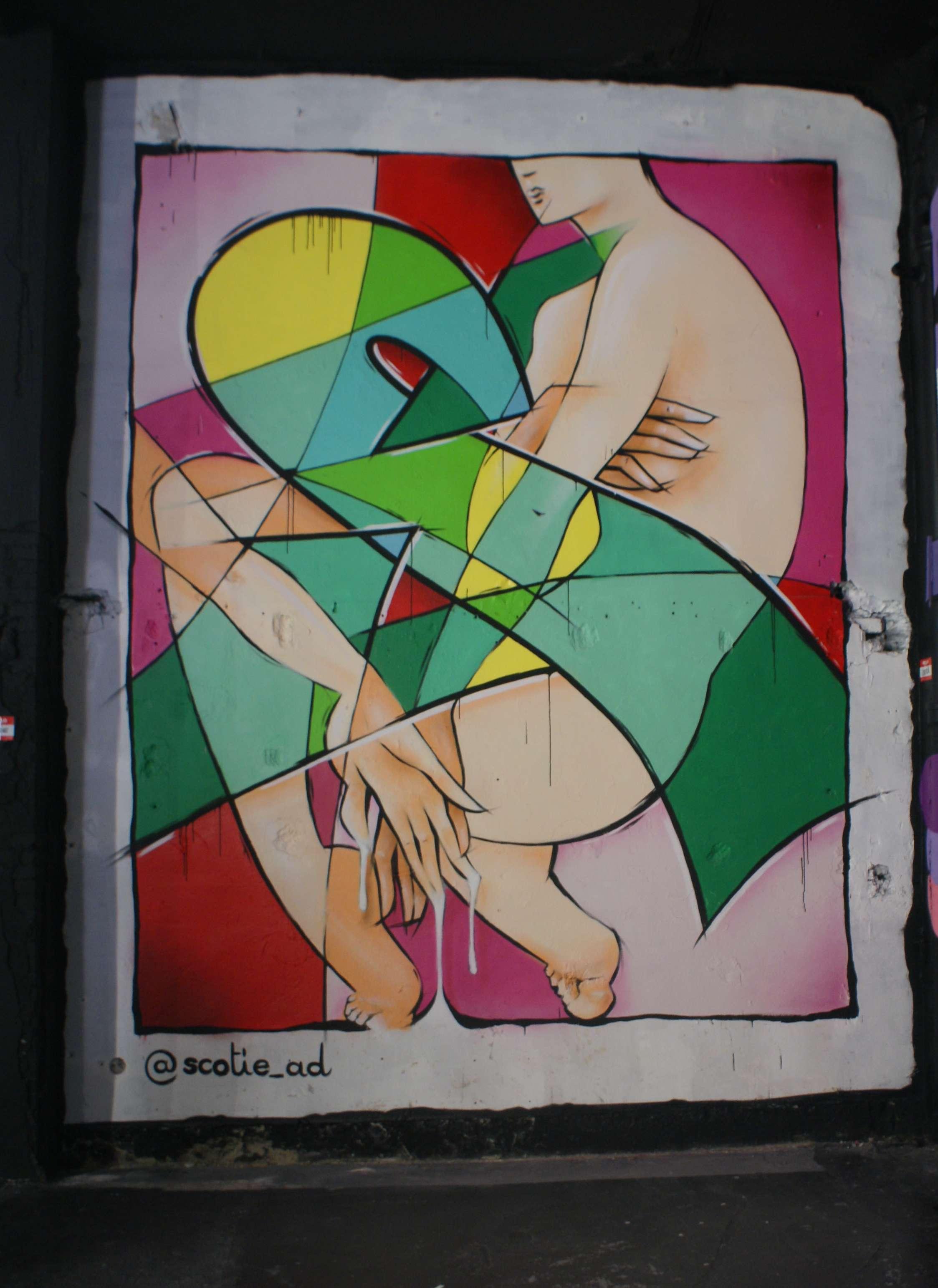 [street art-rue et manifs] Peinture fraîche, à Lyon 2019 - Page 11 A1191