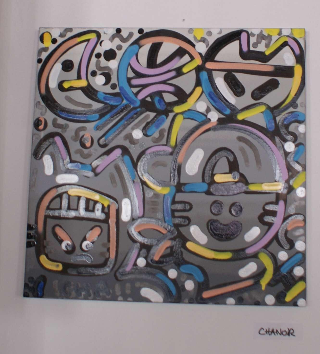 [street art-rue et manifs] Peinture fraîche, à Lyon 2019 - Page 12 A1199