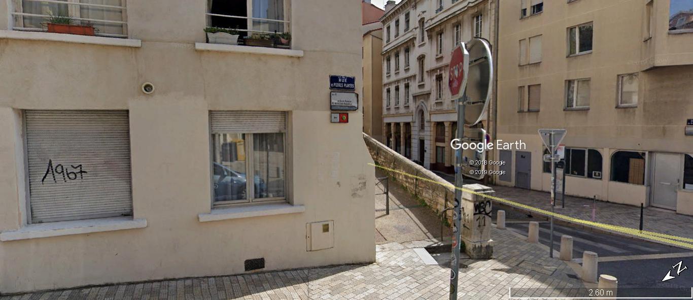 [street art-rue et manifs] Peinture fraîche, à Lyon 2019 - Page 7 A1236