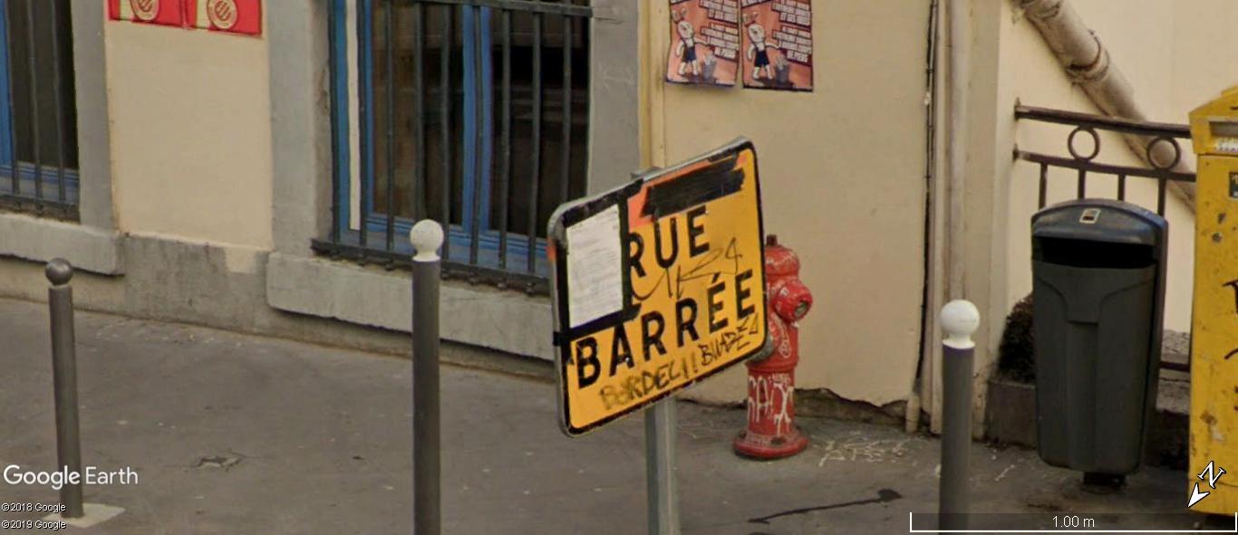 [street art-rue et manifs] Peinture fraîche, à Lyon 2019, 2020 ET 2021 - Page 15 A1240