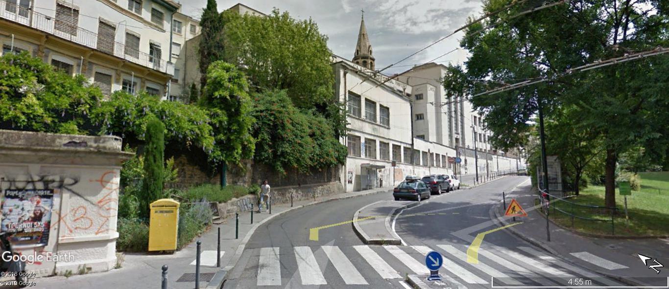 [street art-rue et manifs] Peinture fraîche, à Lyon 2019, 2020 ET 2021 - Page 15 A1242