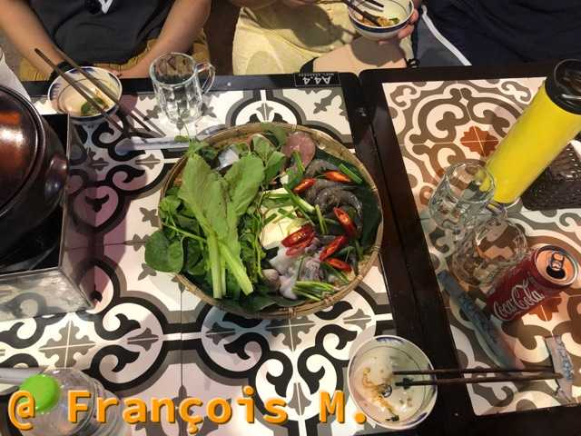 Voyages culinaires et philosophiques (suite) à Da Nang, vietnam - Page 16 A1332