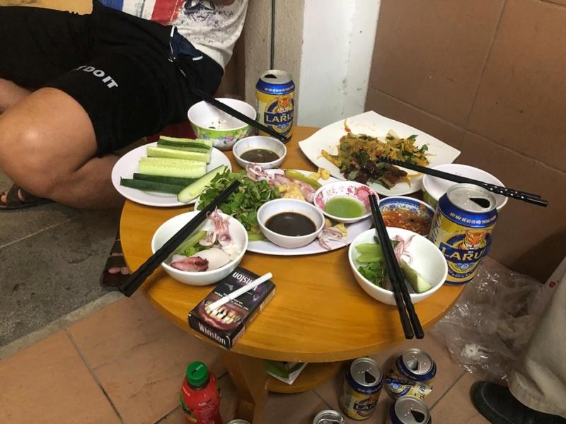 Voyages culinaires et philosophiques (suite) à Da Nang, vietnam - Page 16 A1379
