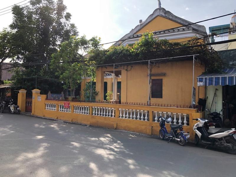 Voyages culinaires et philosophiques (suite) à Da Nang, vietnam - Page 17 A1410