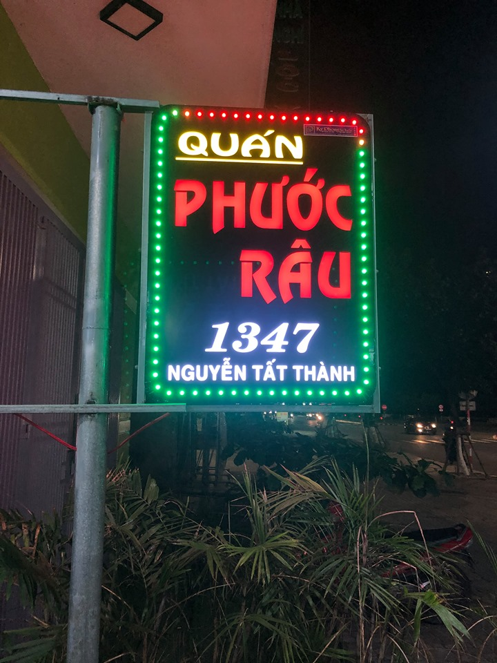 Voyages culinaires et philosophiques (suite) à Da Nang, vietnam - Page 18 A1449