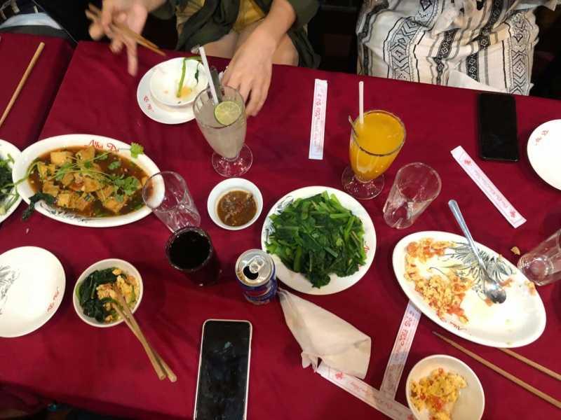 Voyages culinaires et philosophiques (suite) à Da Nang, vietnam - Page 18 A1493