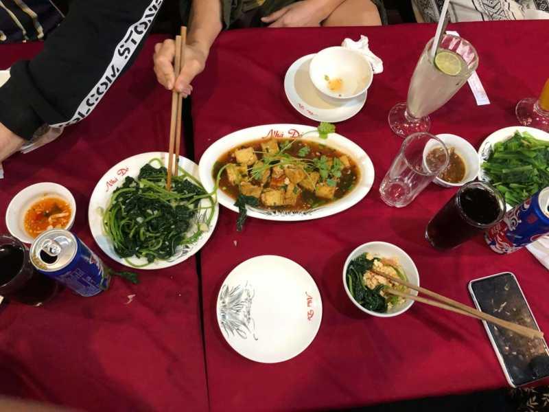 Voyages culinaires et philosophiques (suite) à Da Nang, vietnam - Page 18 A1494