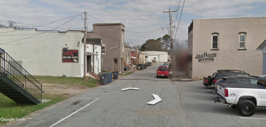 The Walking dead, storybording with Google Earth and Street View - Page 3 A1644