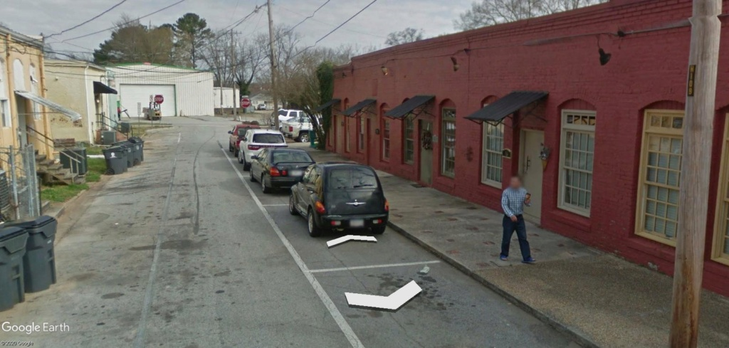 The Walking dead, storybording with Google Earth and Street View - Page 3 A1652
