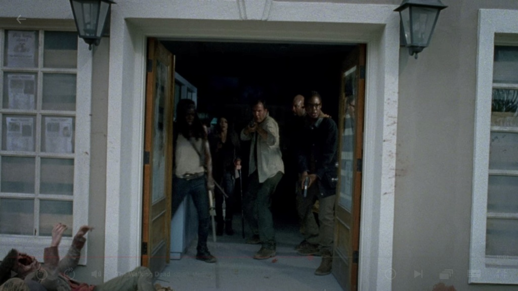 The Walking dead, storybording with Google Earth and Street View - Page 3 A1661