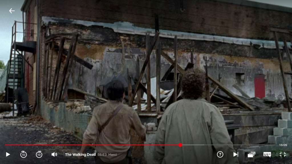 The Walking dead, storybording with Google Earth and Street View - Page 3 A1666