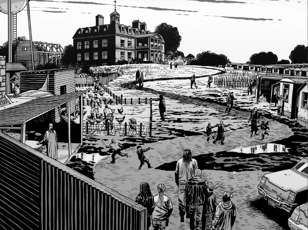 The Walking dead, storybording with Google Earth and Street View - Page 3 A1715