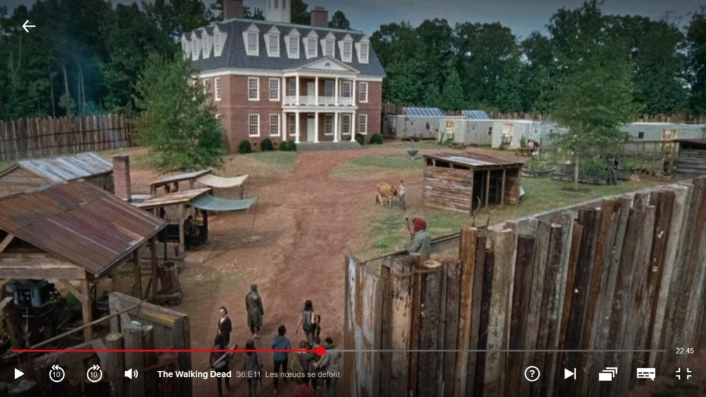 The Walking dead, storybording with Google Earth and Street View - Page 3 A1716