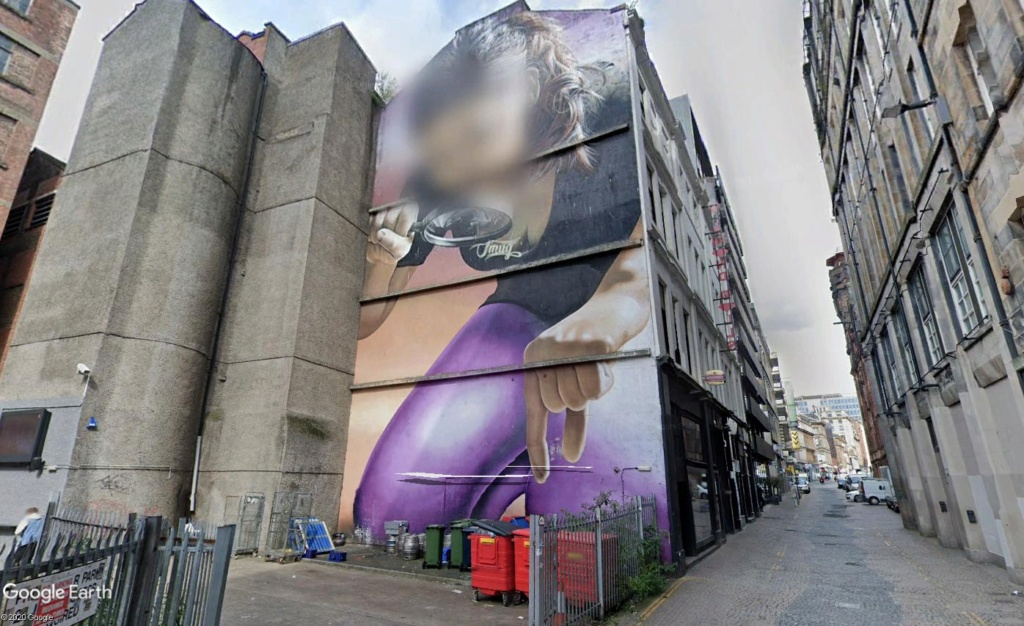 STREET VIEW : les fresques murales - MONDE (hors France) - Page 25 A1789