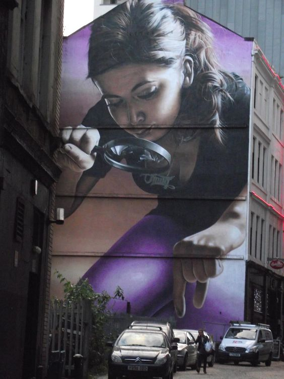 STREET VIEW : les fresques murales - MONDE (hors France) - Page 25 A1790