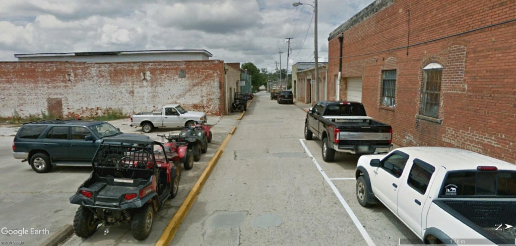 The Walking dead, storybording with Google Earth and Street View - Page 8 A185910