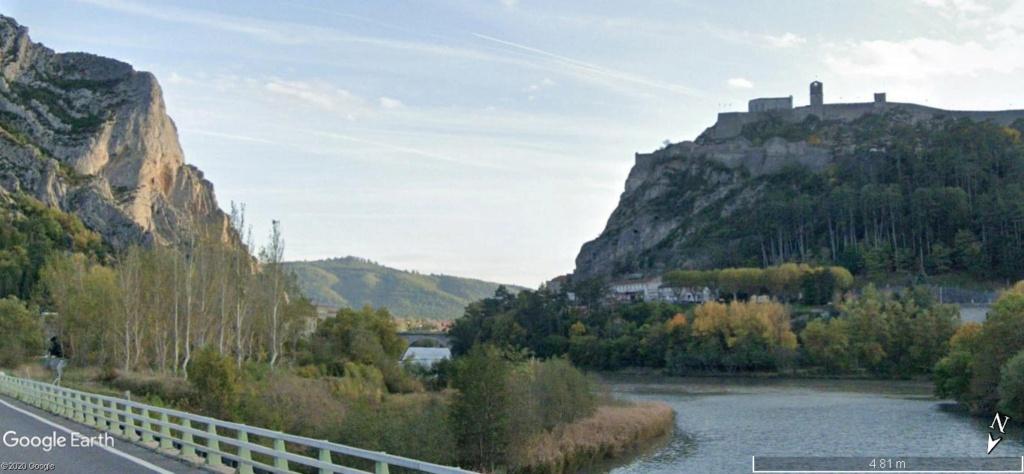 La citadelle de Sisteron:  visite virtuelle d'hier et d'aujourd'hui.  - Page 2 A1879
