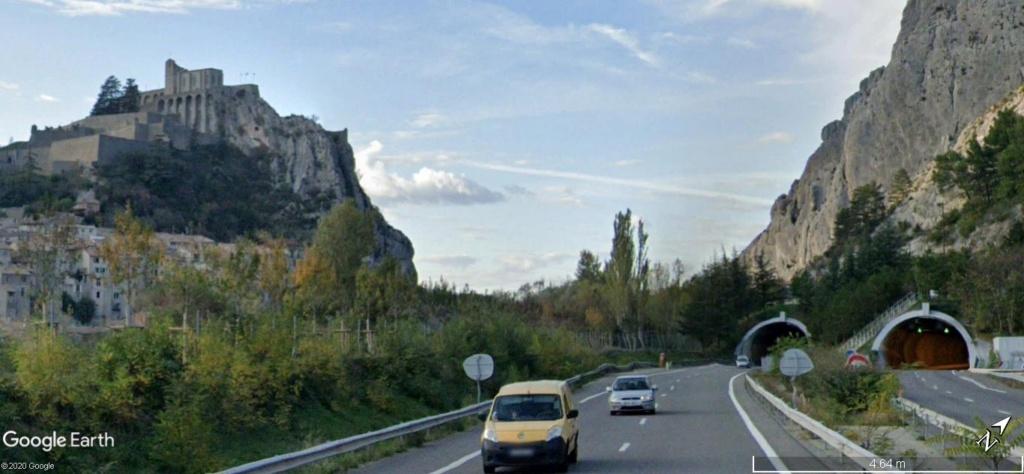 La citadelle de Sisteron:  visite virtuelle d'hier et d'aujourd'hui.  - Page 2 A1880