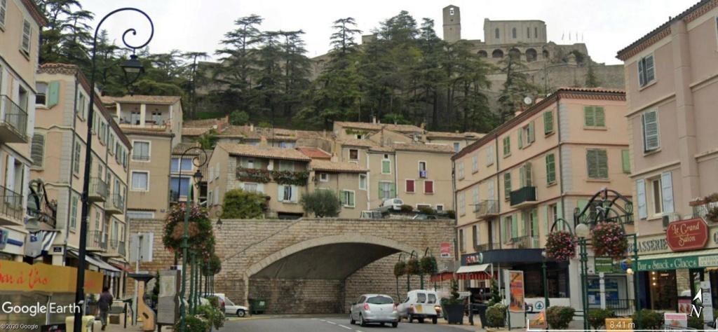 La citadelle de Sisteron:  visite virtuelle d'hier et d'aujourd'hui.  - Page 2 A1881