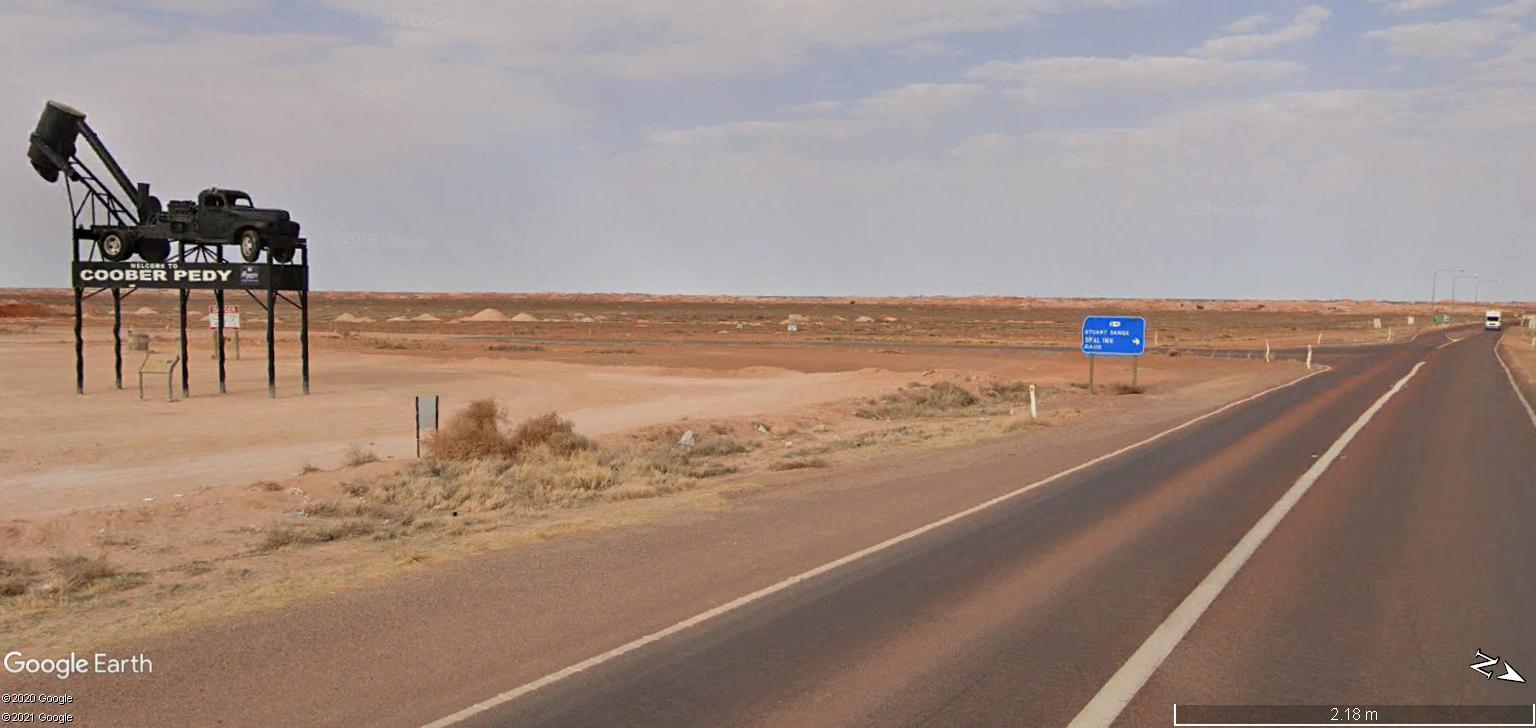 Petite virée (virtuelle) en Australie A1926