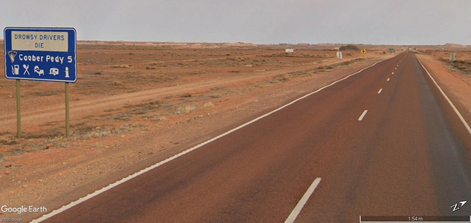 Petite virée (virtuelle) en Australie A1939