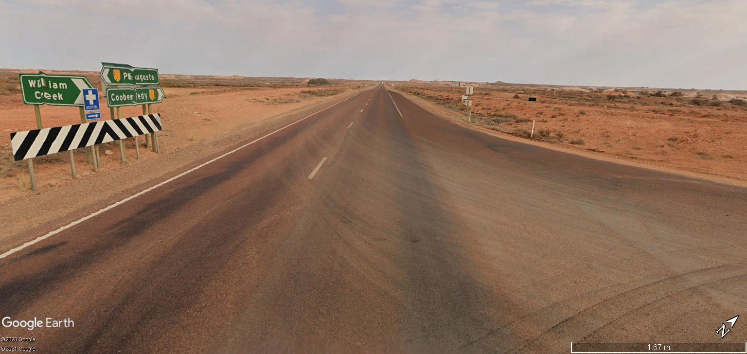 Petite virée (virtuelle) en Australie A1942