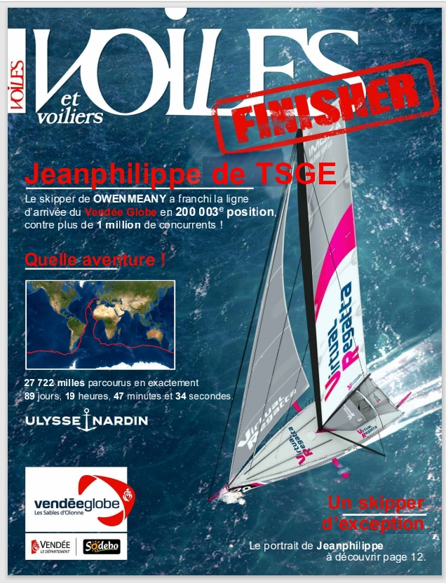 Vendée Globe virtuel: Virtual Regatta, édition 2020 - Page 3 A1948