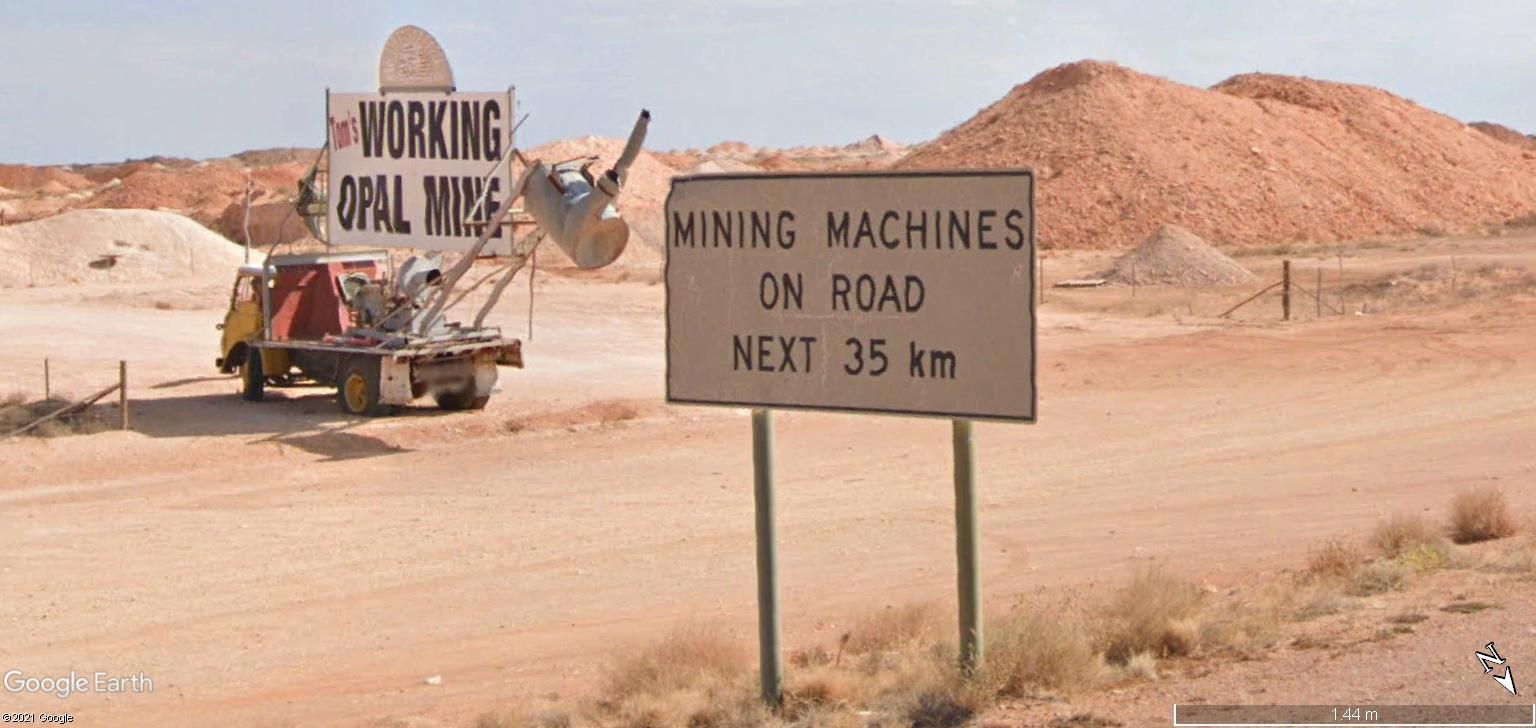 Petite virée (virtuelle) en Australie A1949