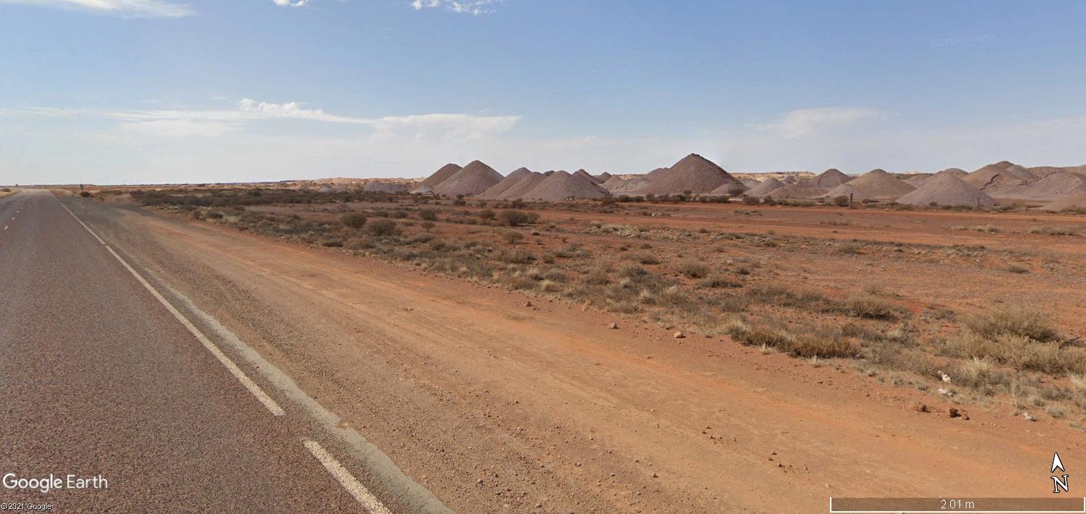 Petite virée (virtuelle) en Australie A1954