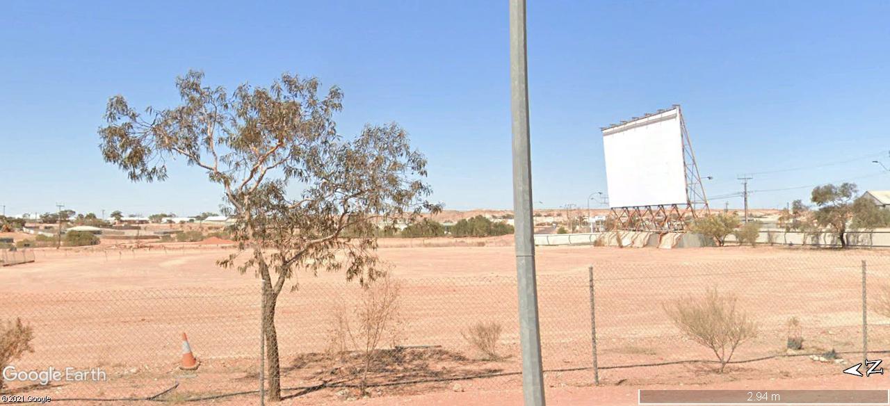 Petite virée (virtuelle) en Australie A1962
