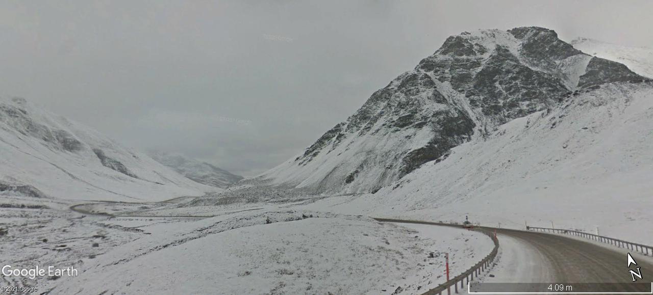 Street view: La route vers l'océan arctique. L'Alaska vu depuis la Dalton Highway. - Page 2 A1967