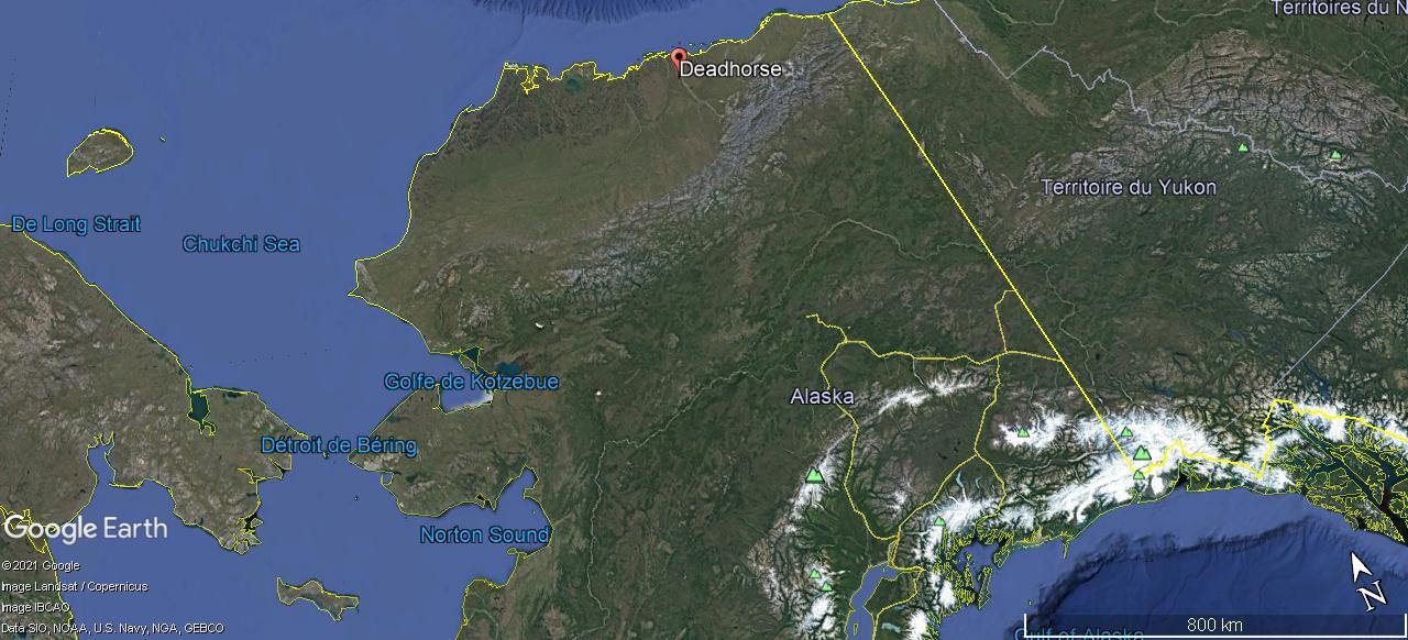 Street view: La route vers l'océan arctique. L'Alaska vu depuis la Dalton Highway. - Page 2 A1970
