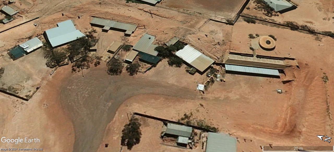 Petite virée (virtuelle) en Australie - Page 2 A1997