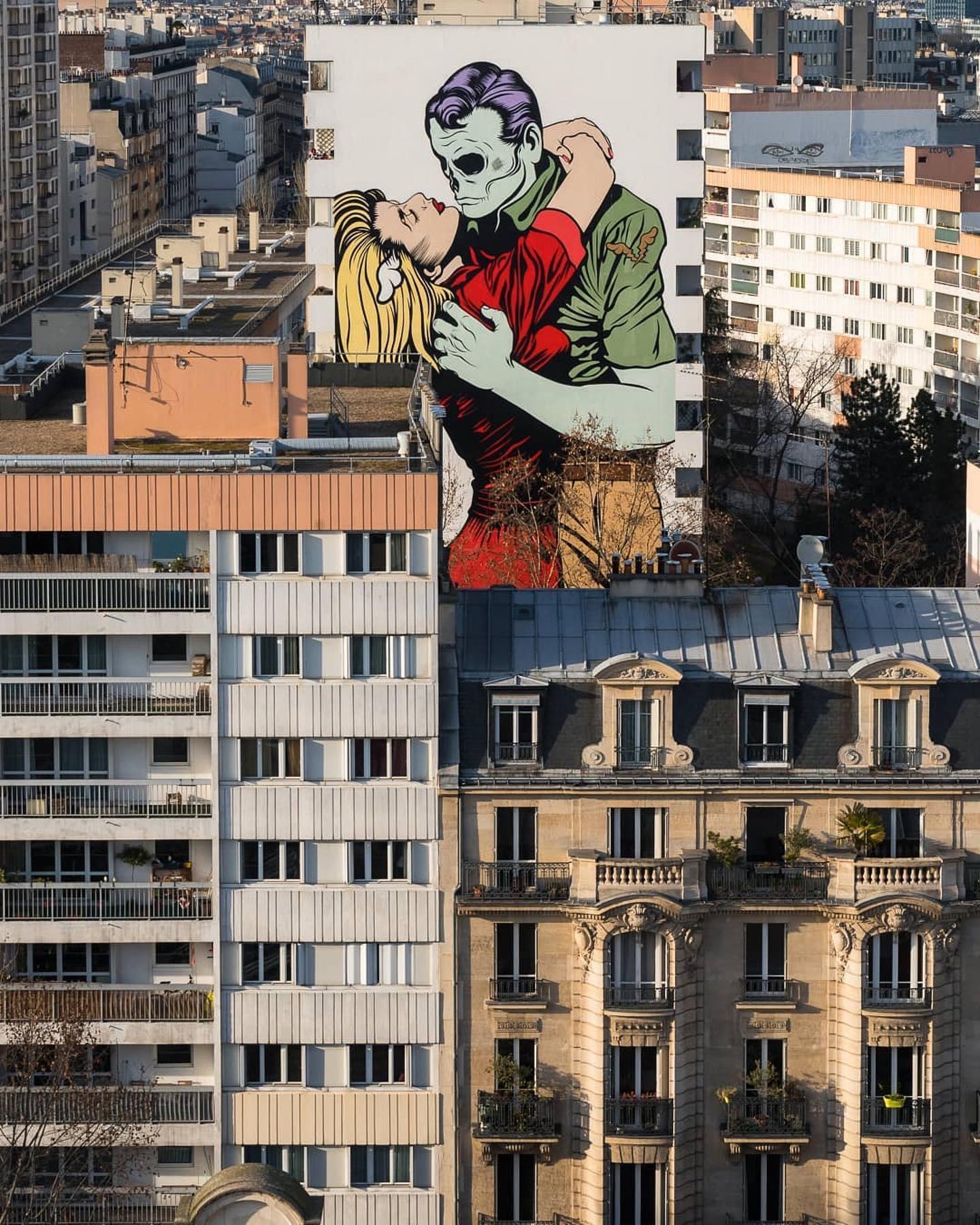 [street art-rue et manifs] Peinture fraîche, à Lyon 2019 et 2020 - Page 17 A2114