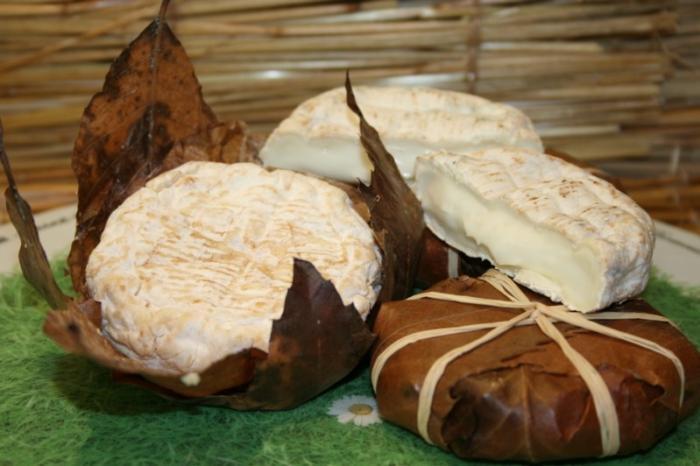 Les villages qui ont donné leur nom à un fromage (sujet touristique !) - Page 2 A2268
