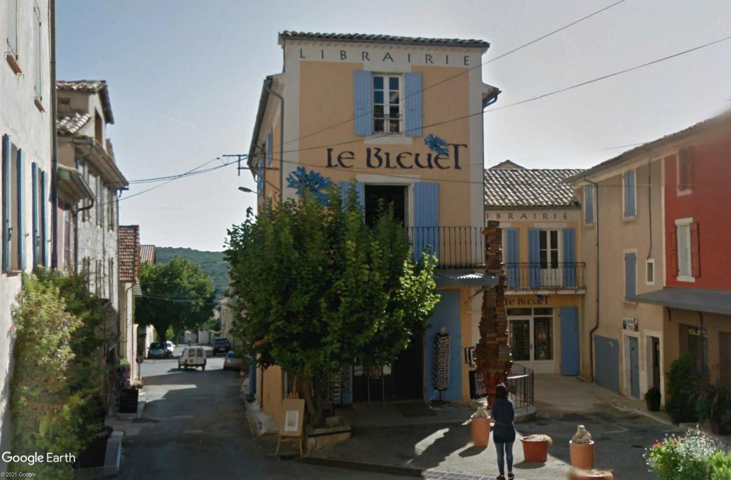 Les villages qui ont donné leur nom à un fromage (sujet touristique !) - Page 2 A2269