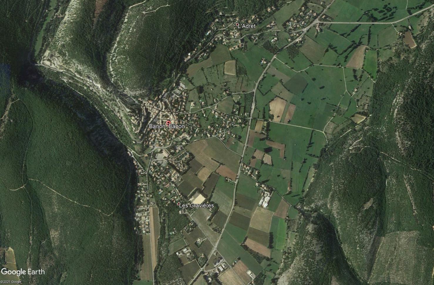 Les villages qui ont donné leur nom à un fromage (sujet touristique !) - Page 2 A2273