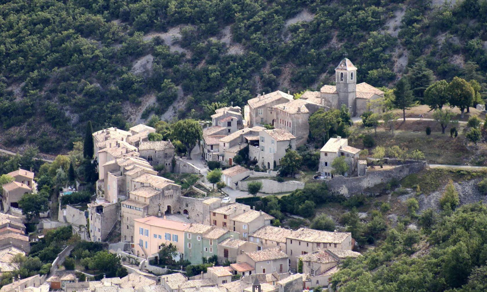 Les villages qui ont donné leur nom à un fromage (sujet touristique !) - Page 2 A2274